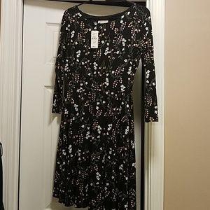 PETITE LOFT outlet dress NWT